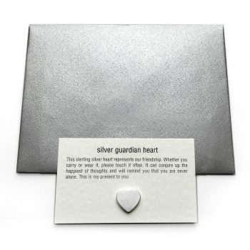 Guardian Heart pin emv