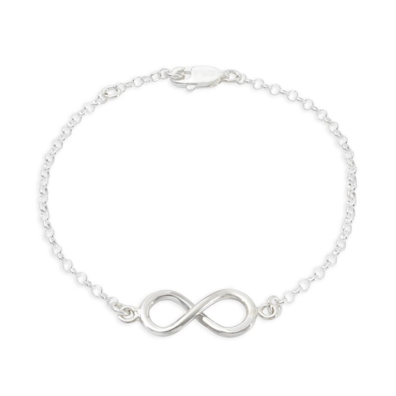 regular products chain infinity boutique sr of bracelet on azil anklet